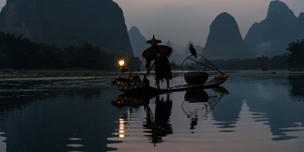 Guilin & Yangshuo 5 Days Muslim Tour
