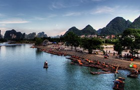 Best of Southern China 6 Days Tour