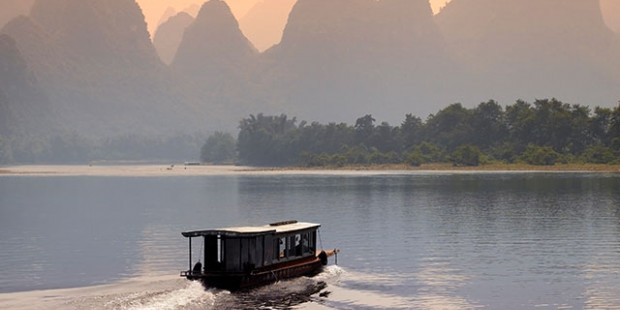 10-Day Beijing, Xian, Guilin and Shanghai Group Tour
