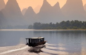 10-Day Beijing Xian Guilin Shanghai Group Tour