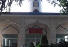 Guilin Luojin Mosque
