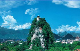 One Day Memory of Guilin Tour