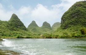 Yangshuo and Longsheng Weekend 4 Days Tour By Bullet Train