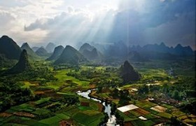 Guilin 4 Days Leisure Tour