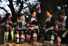 Basha and Zhaoxing in Guizhou 4 Days Tour By Bullet Train