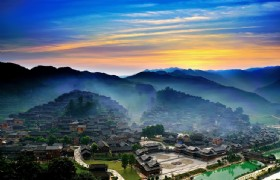 Zhangjiajie and Guizhou 9 Days Tour