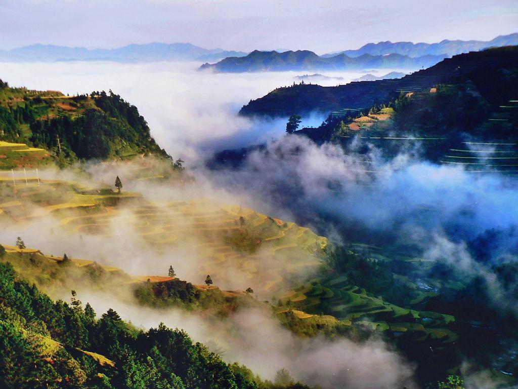 Leigong Mountain