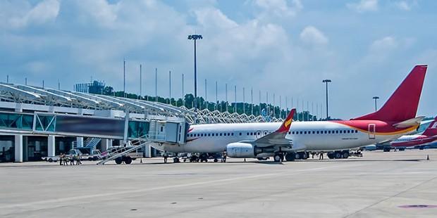 Sanya Phoenix International Airport