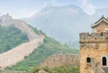 Beijing Ancient Culture and Great Wall Hiking 6 Days Muslim Tour