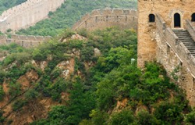 Beijing Chengde Mountain Resort 6 Days Tour