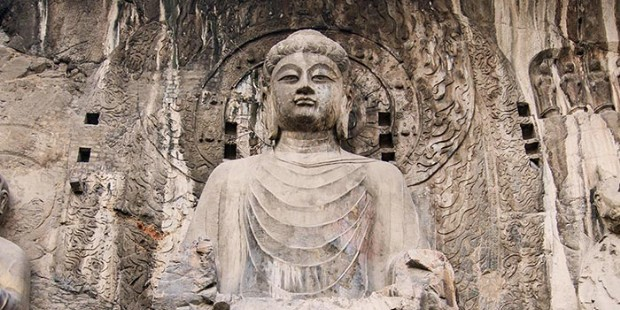 Luoyang Essence 1 Day Tour