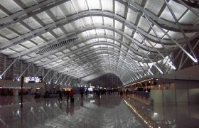 Zhengzhou-Beijing by flight