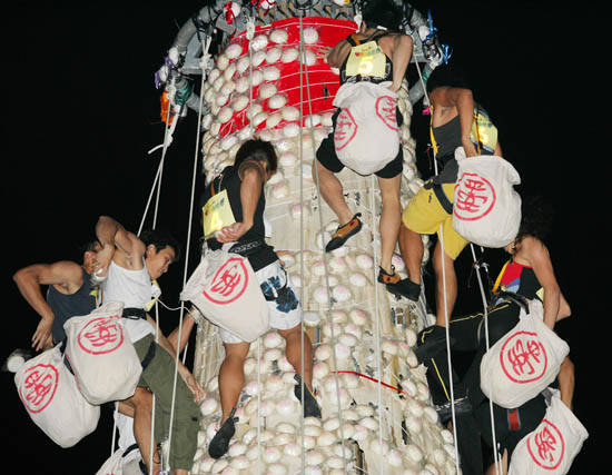 Cheung Chau Buntastic Festival!