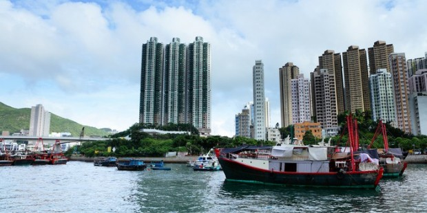 6 Days Hong Kong Shenzhen Macau and Disneyland Group Tour