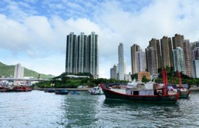 Hong Kong City Tour
