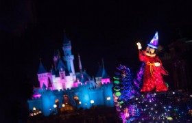 Afternoon Hong Kong Disneyland Tour