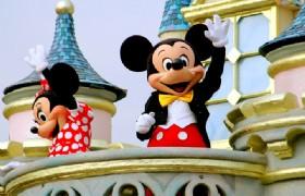 Hong Kong Disneyland Magical Day Tour