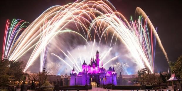 Hong Kong and Disneyland 4 Days Tour