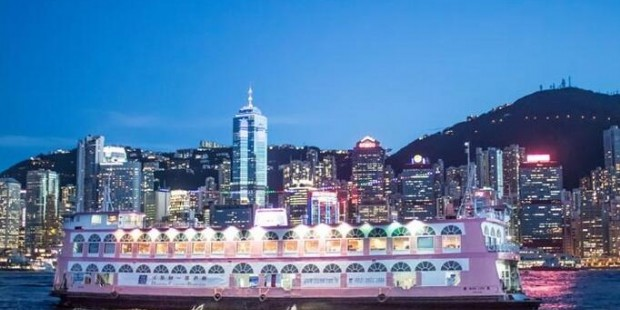 Hong Kong and Disneyland 5 Days Muslim Tour