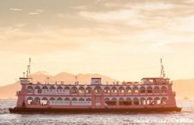 hong kong harbour cruise