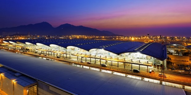how to go from hong kong airport to shenzhen
