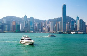 Afternoon Hong Kong City Overview Tour