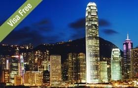 4 Days Hong Kong and Shenzhen Group Tour
