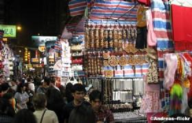 Ladies Market 01