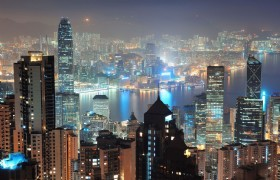 Hong Kong Shenzhen plus Disneyland and Ocean Park 6 Days Tour