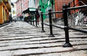 Pottinger Street