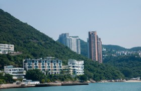 Panyu to Hong Kong City Tour
