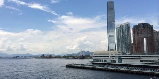 Hongkong Zhongshan Zhuhai Macau 5 Days 4 Nights