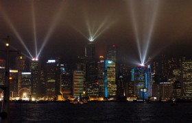 Premium Hong Kong Island 8 Hours Tour with Dinner Cruise