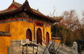 Guiyuan Temple 4