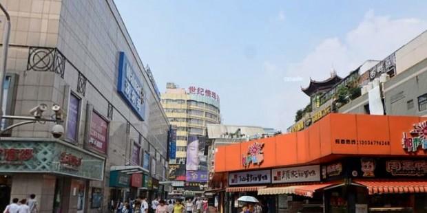 Changsha One Day Tour (A)