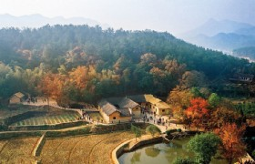 Hunan Essence 9 Days Tour by High Speed Train