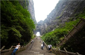 6 Days Zhangjiajie, Fenghuang and Changsha Muslim Private Tour