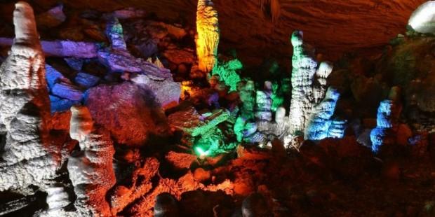 Yellow Dragon Cave