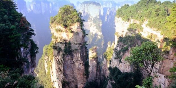 Amazing Zhangjiajie and Fenghuang Ancient Town 7 Days Tour
