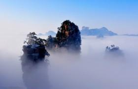 Changsha, Zhangjiajie & Phoenix Town 7 Day Tour
