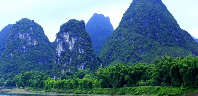 10 Days Changsha Zhangjiajie and Guizhou Tour
