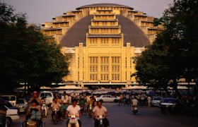 Siem Reap and Phnom Penh 5 Days 4…