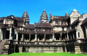 Siem Reap 4 Days 3 Nights Tour
