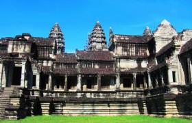 Siem Reap 4 Days 3 Nights Tour