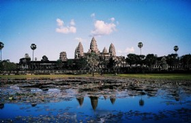 Siem Reap 3 Days 2 Nights Tour