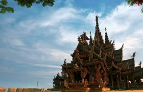 Pattaya One Day SIC City Tour