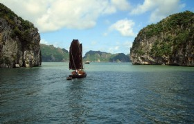Hanoi and Halong 3 Days 2 Nights …
