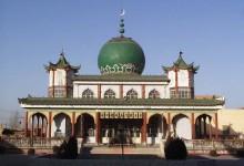 Nanjing Jingjue Mosque