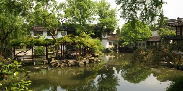 Suzhou 1 Day Muslim Tour (from Shanghai)