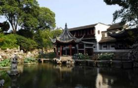 Shanghai Suzhou Hangzhou Wuzhen 5 Days Tour